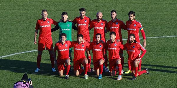 Alessandria Giana 1-0 Lega Pro Girone A