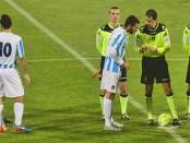 Cremonese Giana 1-1 Lega Pro 4