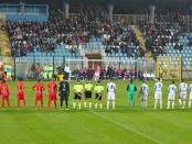 Giana Pavia 1-1