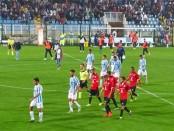 Giana Pro Piacenza 1-2