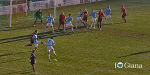 Lumezzane Giana 0-1 Lega Pro Girone A - www.ilovegiana.it