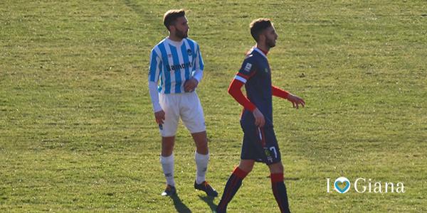 Lumezzane Giana 0-1 Lega Pro - www.ilovegiana.it