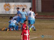 Cuneo Giana 2-2 Lega Pro Girone A ilovegiana.it
