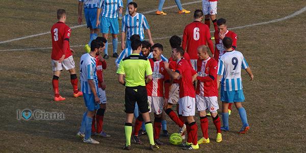 ilovegiana.it - Cuneo Giana 2-2 Lega Pro Girone A Risultati