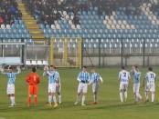 Giana Pordenone 1-2 Lega Pro Girone A