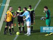 www.ilovegiana.it Bassano Giana 2-0 Risultati Lega Pro Girone A