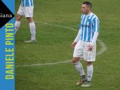 Daniele Pinto Giana Erminio Lega Pro Girone A www.ilovegiana.it