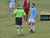ilovegiana.it - Giana Reggiana 1-1 Classifica Lega Pro Girone A