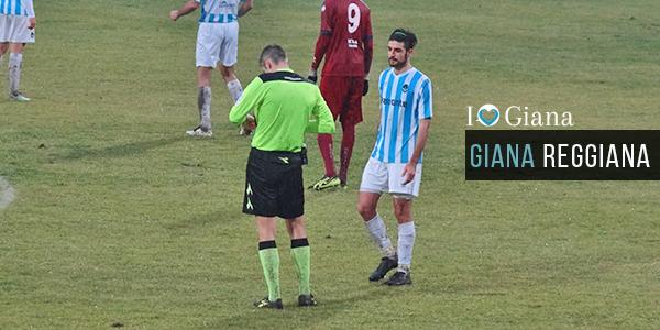 ilovegiana.it - Giana Reggiana 1-1 Classifica Lega Pro Girone A