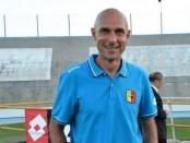 Stefano Sottili Lega Pro girone A campionato Giana Erminio - www.ilovegiana.it