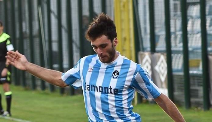 Tommaso Augello Giana Erminio girone A Lega Pro www.ilovegiana.it