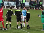 Giana Mantova 0-0 - 26 giornata Lega Pro Girone A - www.ilovegiana.it