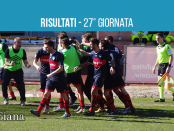Risultati 27 giornata lega pro girone a www.ilovegiana.it