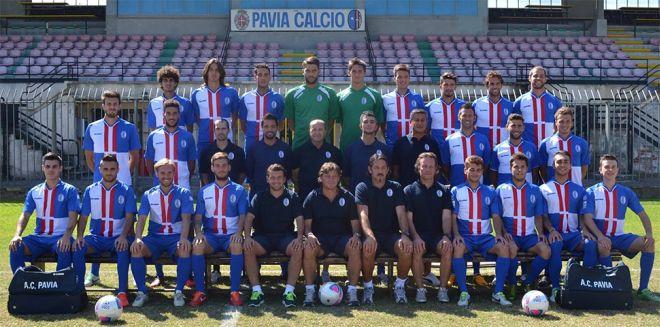 pavia calcio lega pro girone a -www.ilovegiana.it analisi