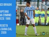 Biraghi Marco giana erminio lega pro girone a www.ilovegiana.it