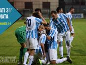 Risultati 31 giornata Lega Pro Girone A Giana Cremonese