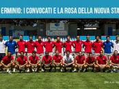 www.ilovegiana.it Giana Erminio i convocati e la rosa della nuova stagione