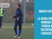 marco capano rinnovo contratto giana erminio lega pro www.ilovegiana.it