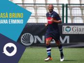 Sasà Bruno Giana Erminio Giana Renate 1-0 www.ilovegiana.it
