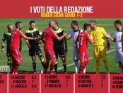 www.ilovegiana.it le pagelle 2 giornata lega pro girone a Robur Siena Giana 1-2
