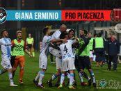 Editoriale 36 giornata lega pro Giana Erminio Pro Piacenza