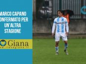 Marco Capano Giana Erminio