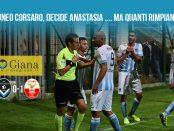 4 Editoriale Giana Cuneo 0-1