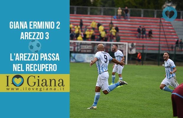 Giana Arezzo 2 3
