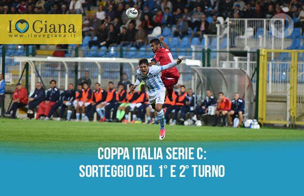 sorteggio coppa italia serie c