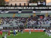 Cosenza Robur Siena Finale Play off Serie C