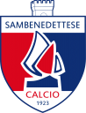 Sambenedettese_calcio logo