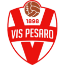 Vis Pesaro calcio logo