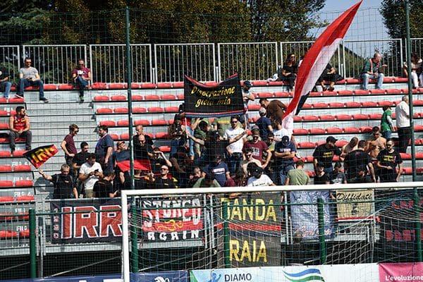 9 Giana Erminio Albinoleffe risultati e classifica 9 giornata serie C girone B