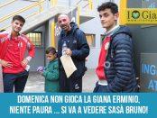 Sasà Bruno Rezzato Villa d'Almè 2-2