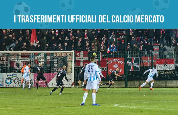 calciomercato serie c girone b