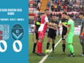 Rimini Giana Erminio 0-0 serie C girone B