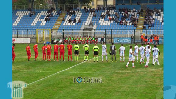 Coppa Italia serie c 1 giornata