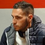 daniele pinto Cremonese Giana 1-1 Lega Pro 2