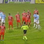Cremonese Giana 1-1 Lega Pro 2