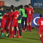 FeralpiSalò Giana 0-2