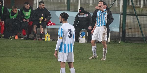 Giana Padova 1-2