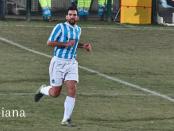 Fabio Perna Giana Erminio Laga pro Girone A - ilovegiana.it