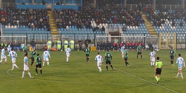 Giana Erminio Pordenone 1-2 Lega Pro Girone A.jpg