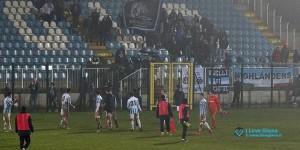 Giana Erminio Pordenone Lega Pro Girone A