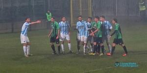 Lega Pro Giana Pordenone 1-2