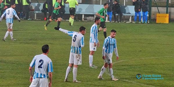 Lega Pro Giana Pordenone
