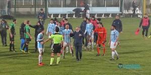Lega Pro Girone A Giana Pordenone 1-2