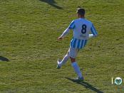 Marco Biraghi Lumezzane Giana 0-1 Lega Pro Girone A