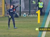 Alberto Paleari Giana Erminio Lega pro Girone A - www.ilovegiana.it