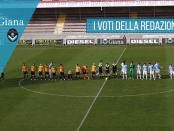 I voti della redazione 23 www.ilovegiana.it bassano virtus Giana erminio lega pro girone a